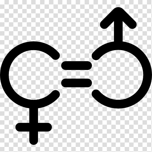Gender equality Gender symbol Computer Icons, gender.