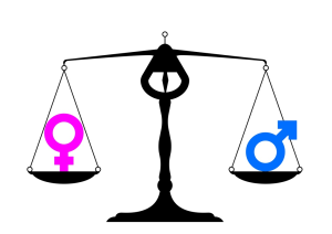 Advancing gender equality in the EU.
