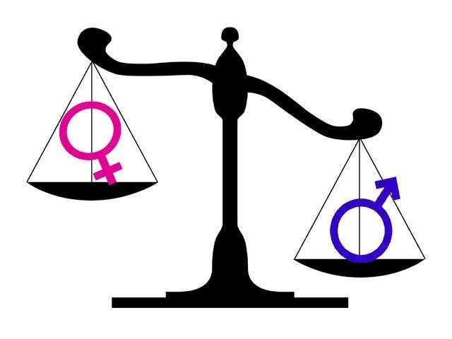 Gender Inequality by simarakhanna on emaze.