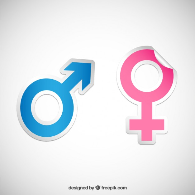 Gender Vectors, Photos and PSD files.