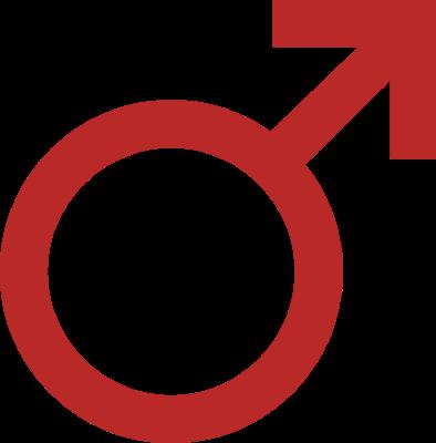 Gender Signs.