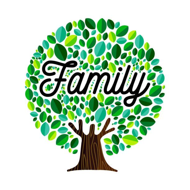 Best Genealogy Tree Illustrations, Royalty.