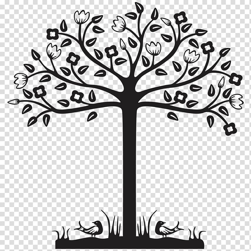 Family tree Genealogy , arabesco transparent background PNG.