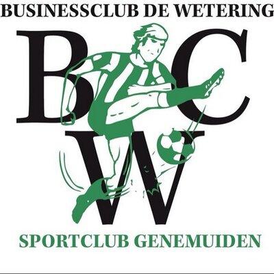 """BC De Wetering on Twitter: """"Dus ook HEBETA Genemuiden het betere."""