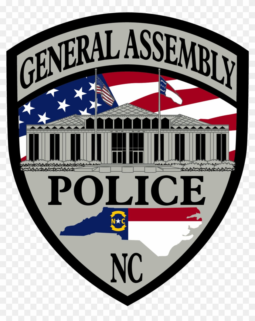 North Carolina General Assembly Police Department.