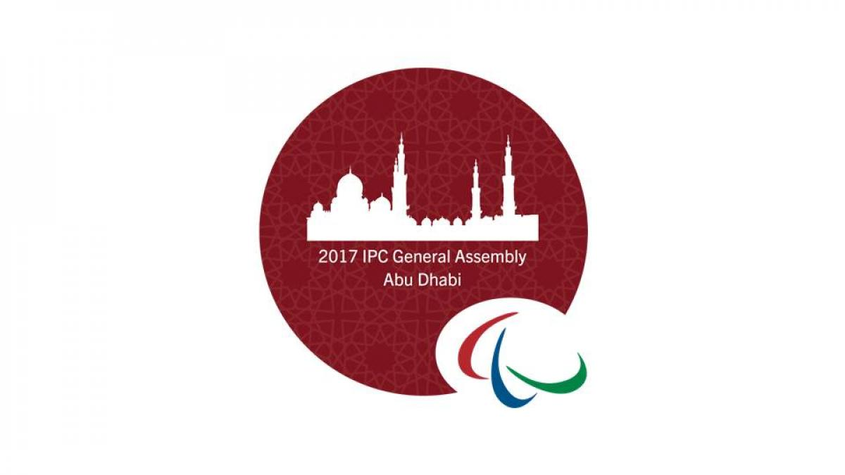 Media advisory: IPC General Assembly schedule.