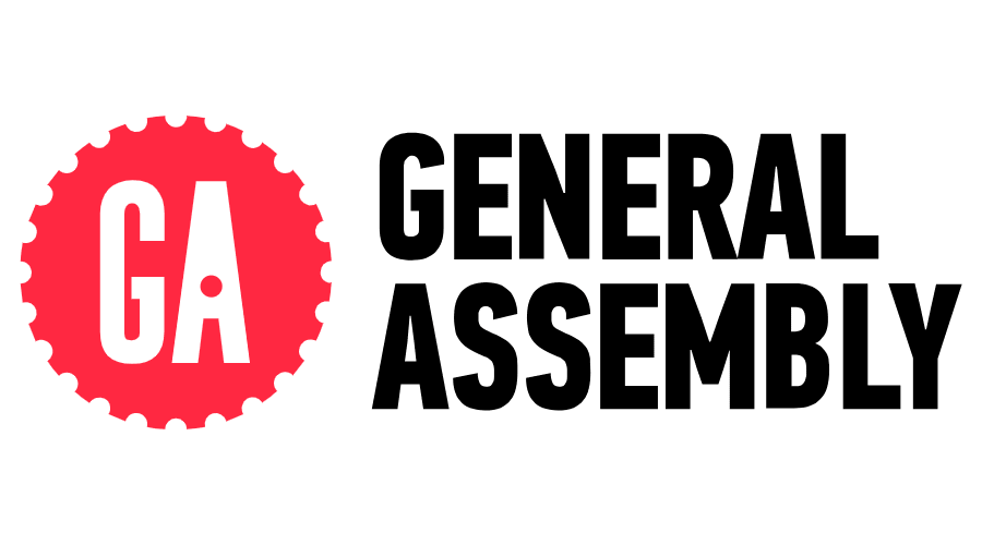 General Assembly Vector Logo.