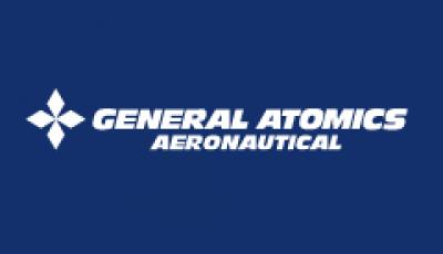 General Atomics Aeronautical.