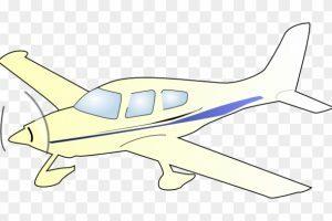 General aviation clipart 2 » Clipart Portal.