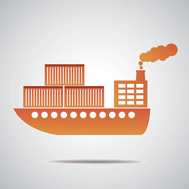 General Cargo Clip Art, Vector Images & Illustrations.