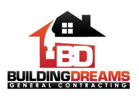 General contractor Logos.