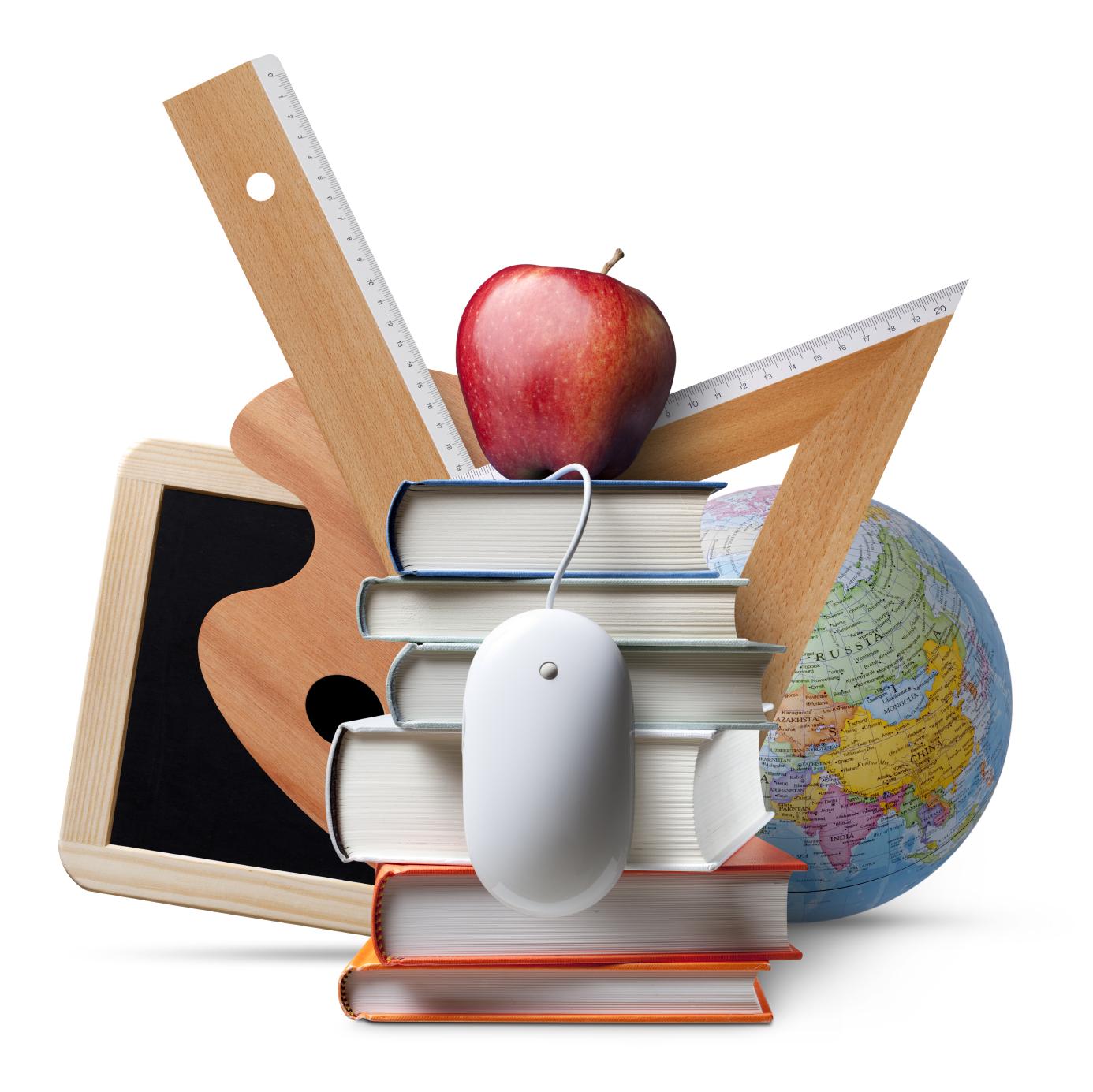Educational For Teachers Clipart.