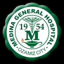 Medina General Hospital.