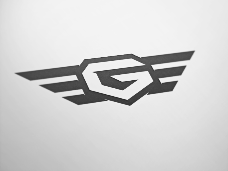 General Logo by Jack Cohn on Dribbble.