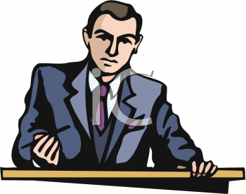 Download general manager clipart Hotel Manager Clip art.