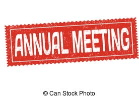 Annual general meeting Clipart Vector and Illustration. 6 Annual.