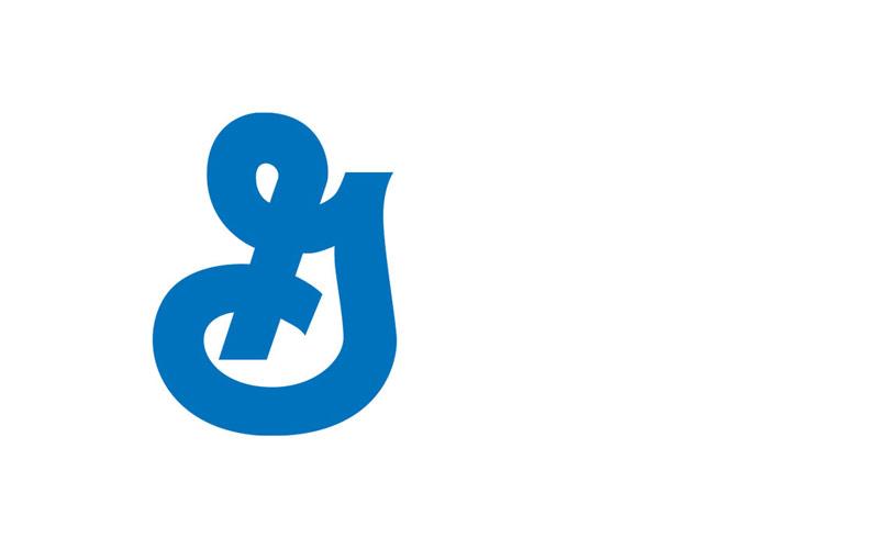 General mills Logos.