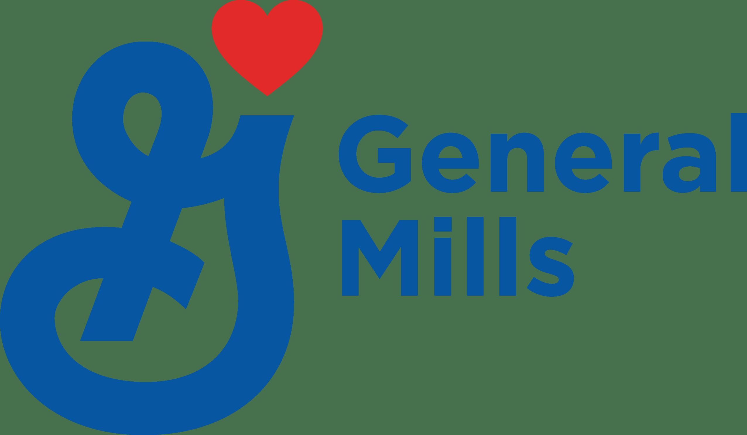 General Mills Logo transparent PNG.