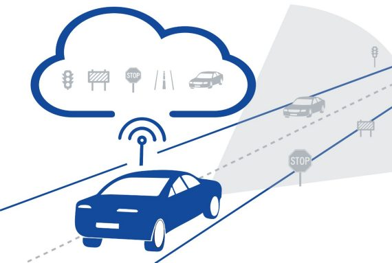 GM Exploring Mobileye Advanced Mapping With OnStar Data.