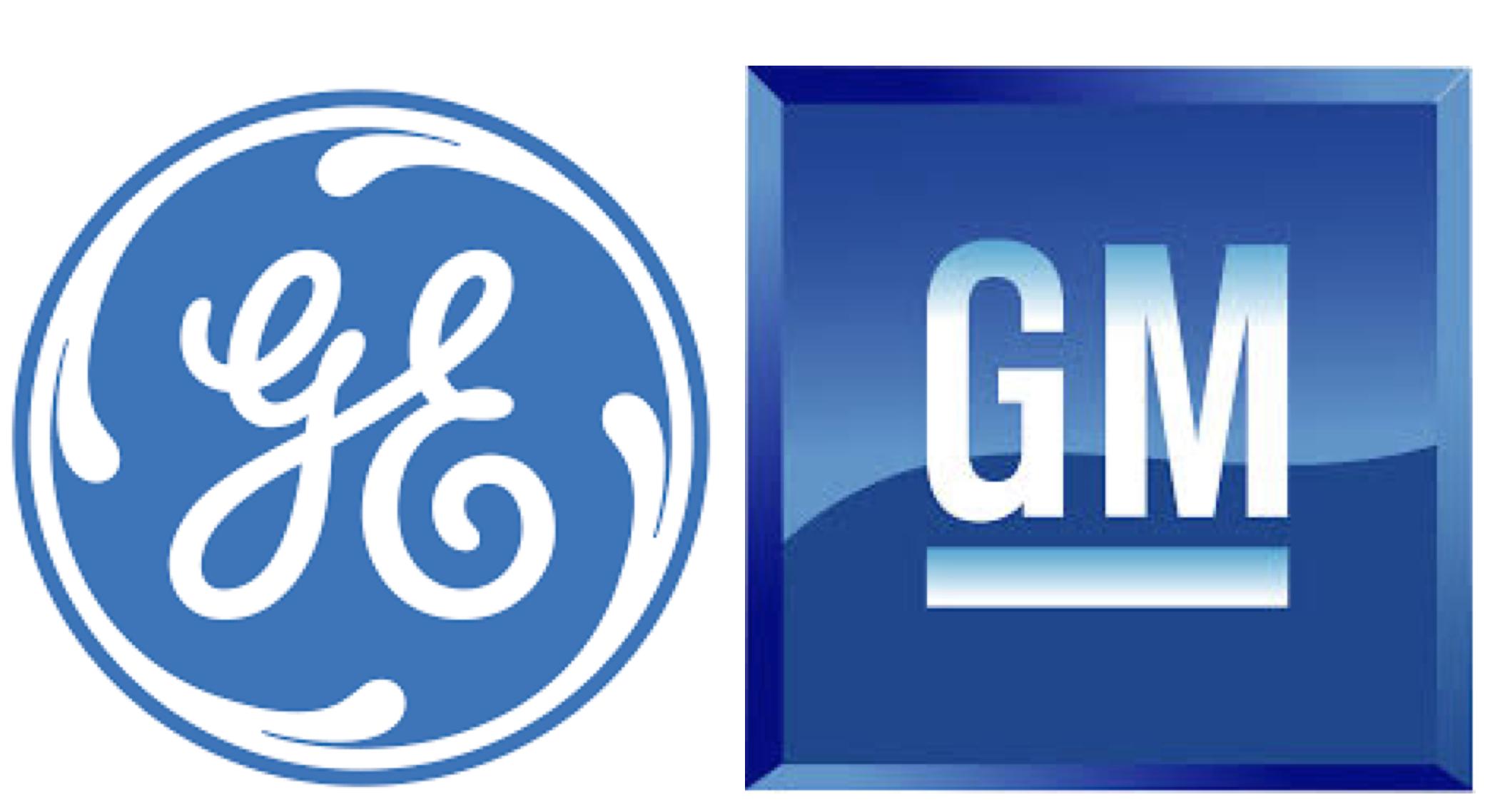 General Electric Stock Vs. General Motors Stock.