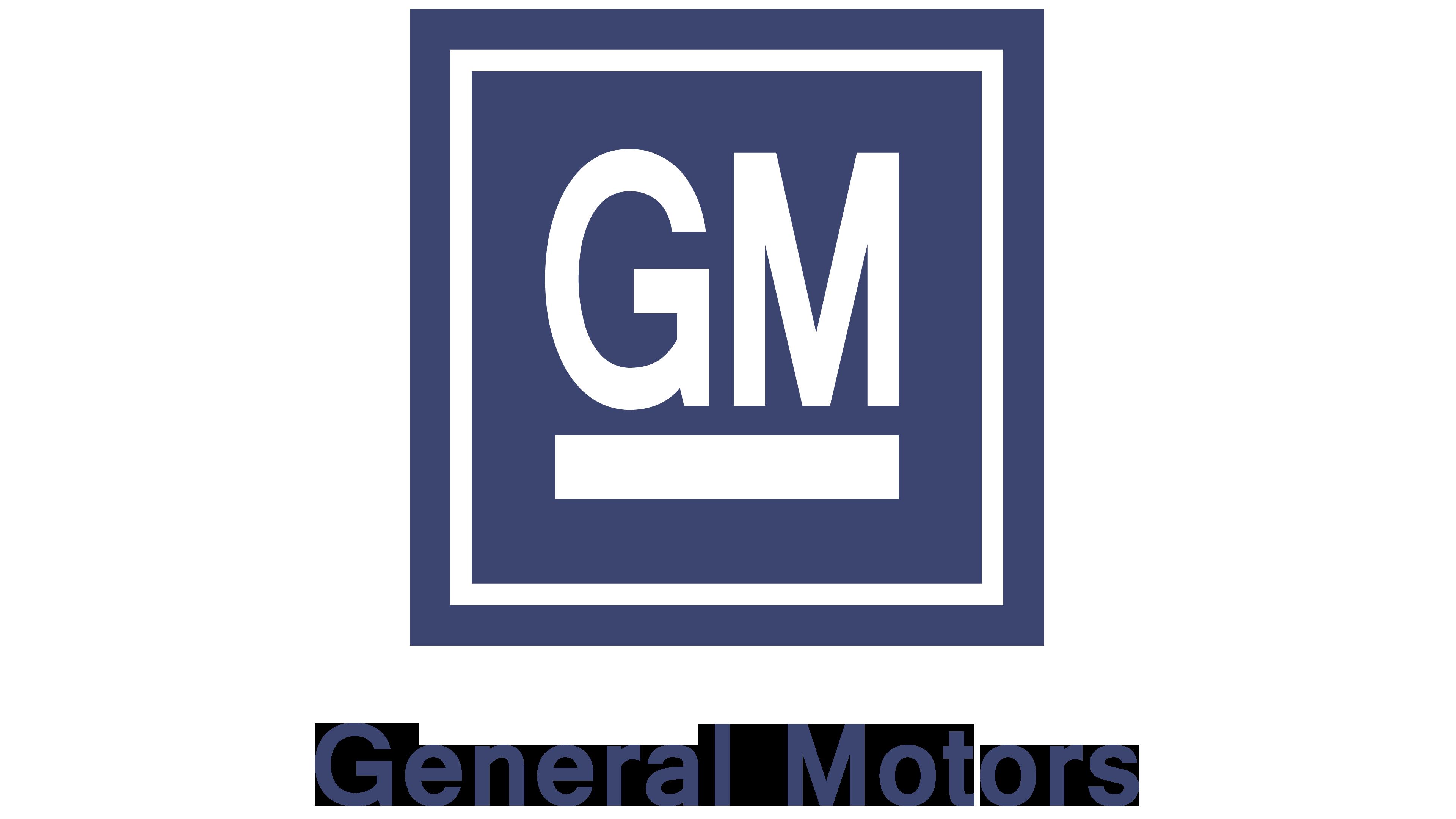 Download Free png General Motors Logo Png Images.