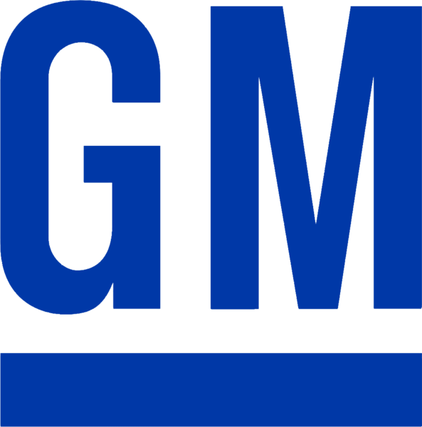 Gm General Motors (PSD).