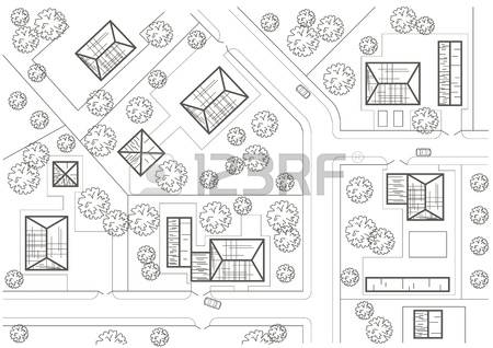 15,821 General Plan Stock Vector Illustration And Royalty Free.