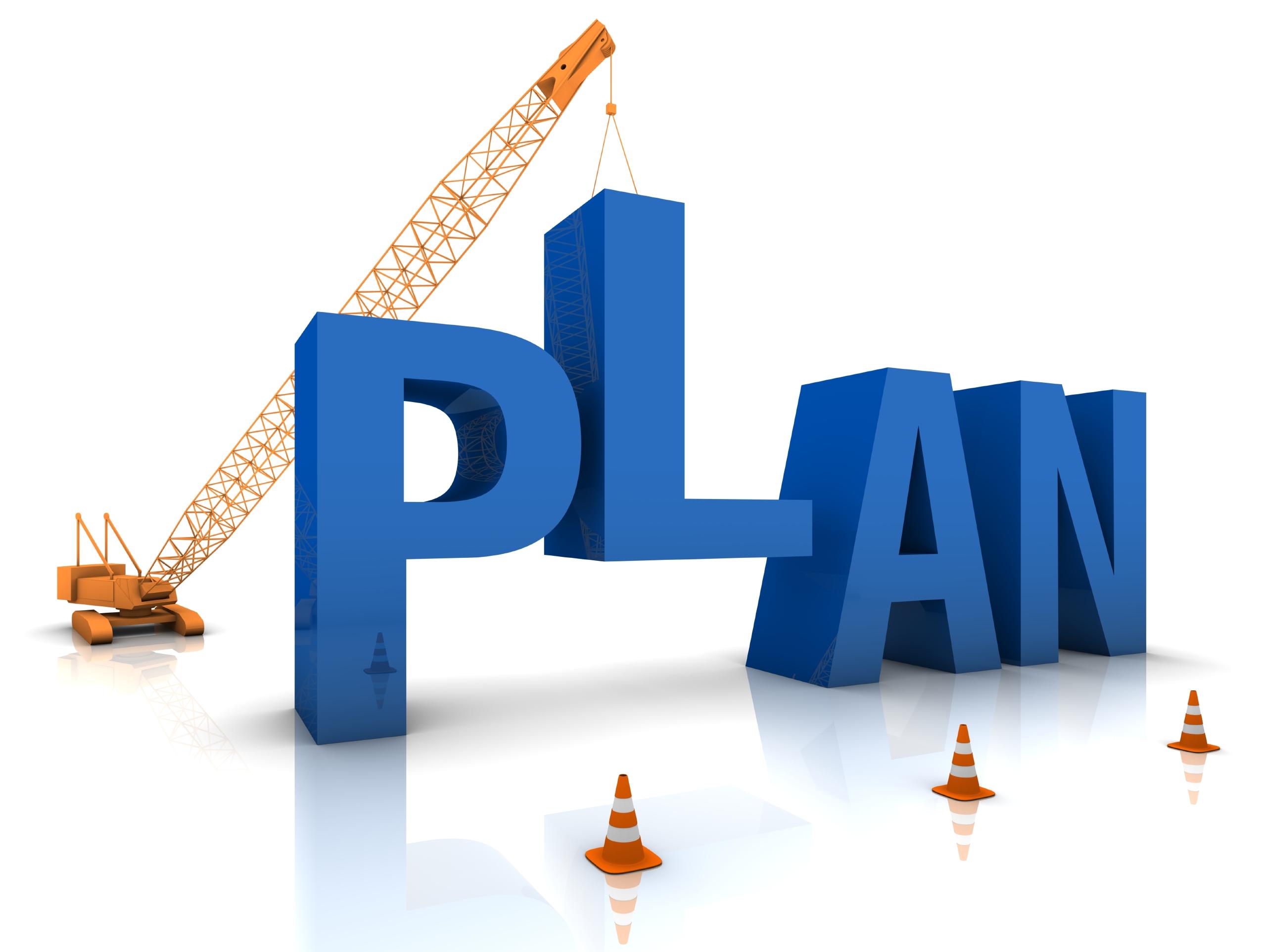 Ivins General Plan.