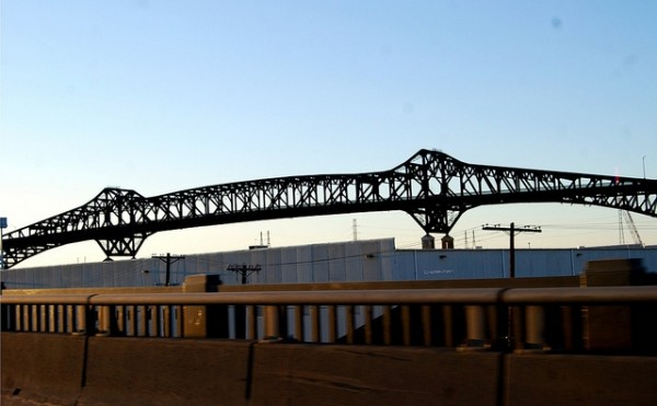 Pulaski Skyway to Close for Two Years; No New Rail Tunnel on.