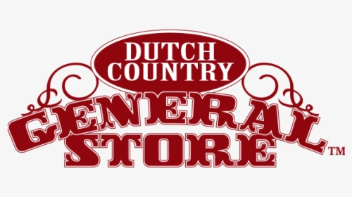 Dutch Country General Store Tm Logo.