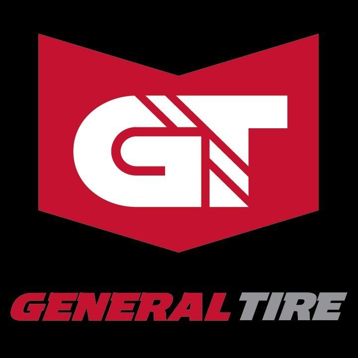 General Tire SA (@generaltire_sa).