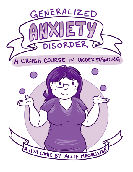 Anxiety Disorder Clipart.