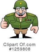 Generals Clip Art Images.