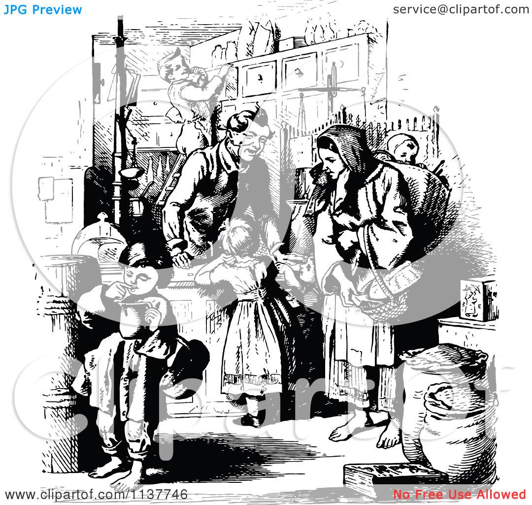 Generalstore clipart #13