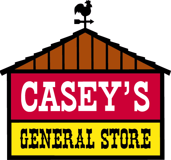 Casey's General Store.