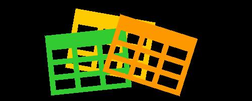 HTML Table Generator.