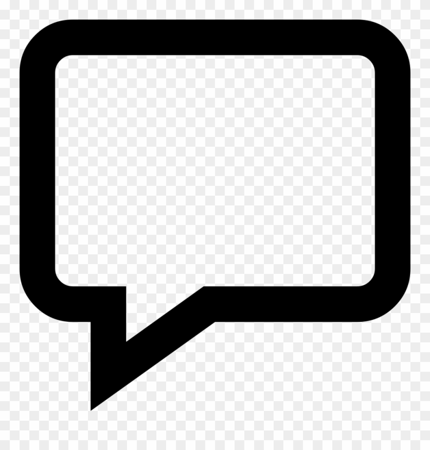 Speech Bubble Generator Png Banner Royalty Free Library.