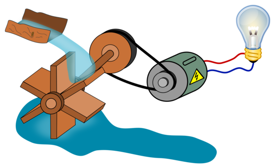 Electric Generator photo background, transparent png images.
