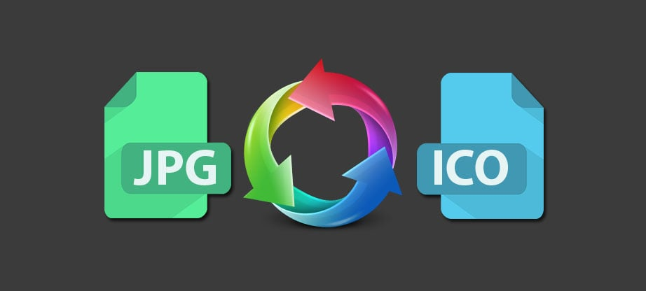 Convert Png to Ico.