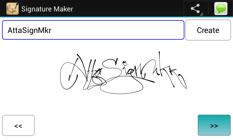 Signature generator download free clipart with a transparent.