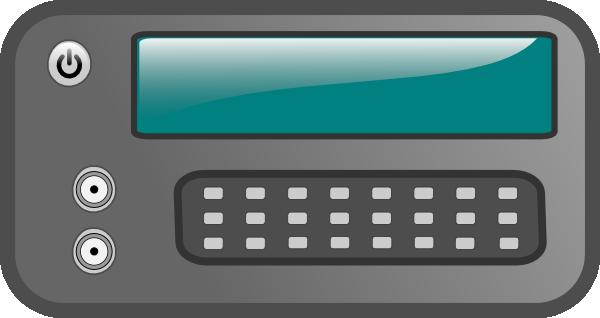 Function Generator SVG Clip arts download.