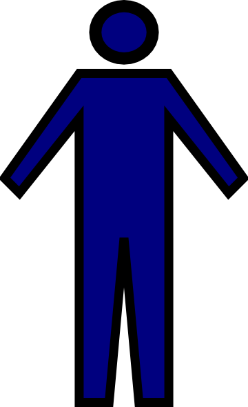 Generic people clipart.