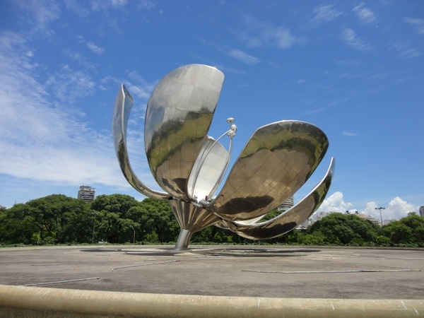 Generic floralis buenos aires argentina Free stock photos in JPEG.