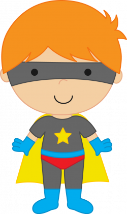Hero clipart generic superhero, Picture #1330557 hero.