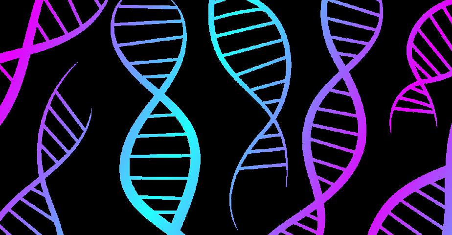 Genetics aren't necessarily destiny.