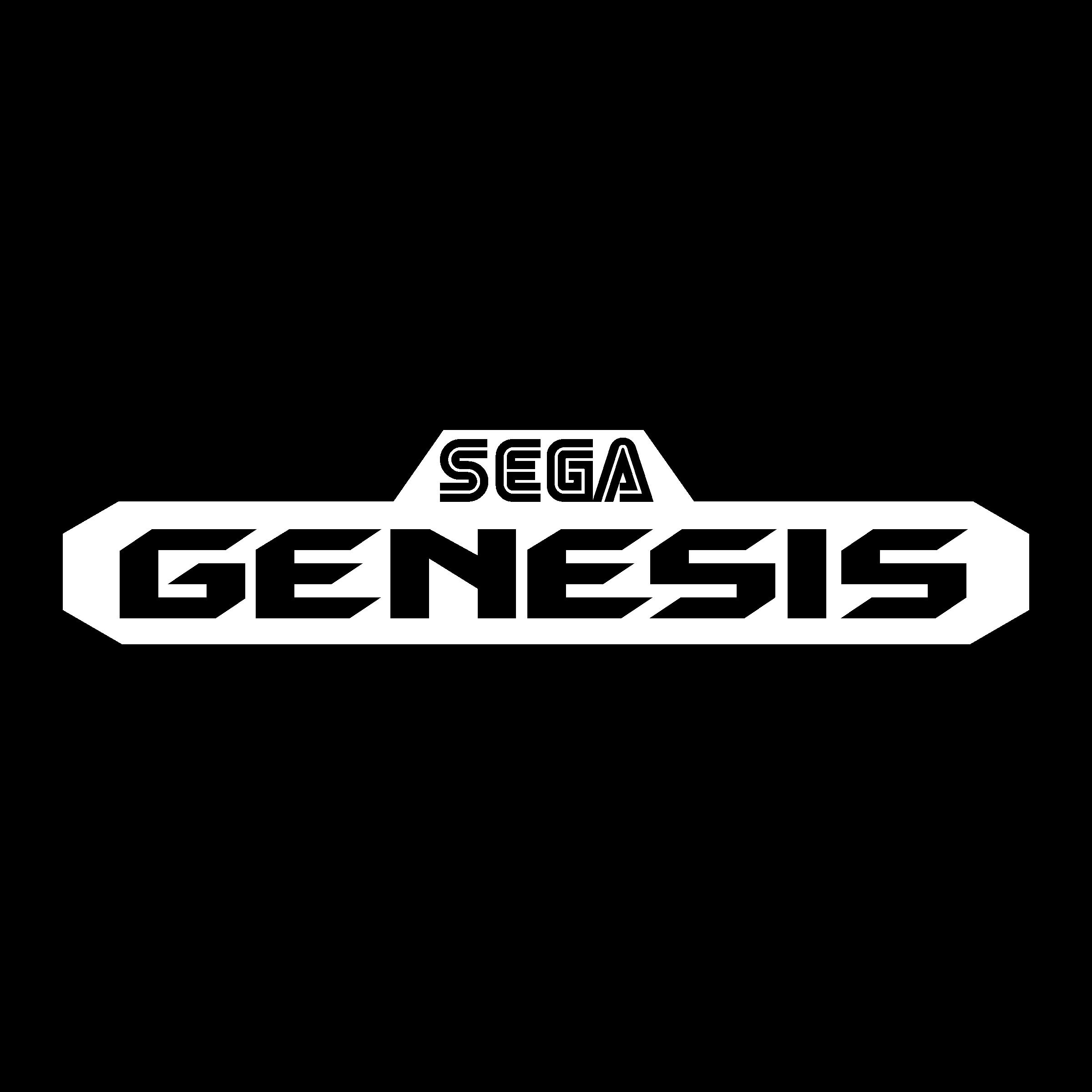 Genesis Logo PNG Transparent & SVG Vector.
