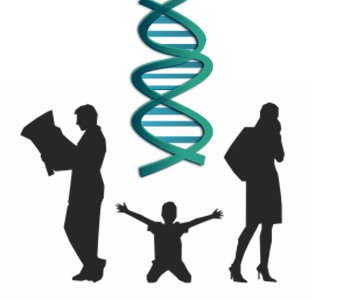 Genetic Tests May Have Unexpected Side Effects — Like Divorce.