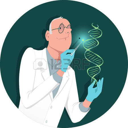 32,364 Genetics Stock Vector Illustration And Royalty Free.