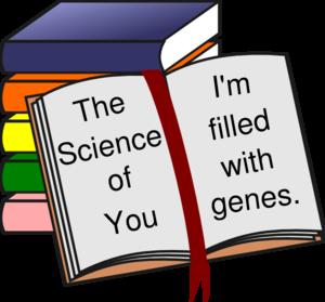 Genetics Clipart.