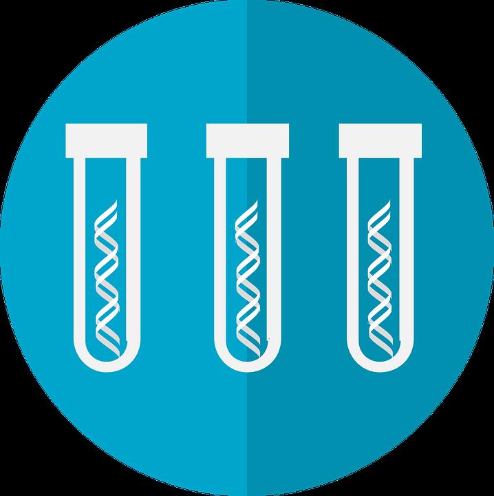 Genetic Testing Gene Panel.